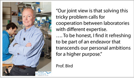 Benyam Kinde Gene Expression And Rett >> Michael Greenberg Rett Syndrome Research Trust Blog
