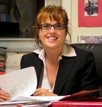 Prof. Alessandra Renieri  University of Siena, Italy