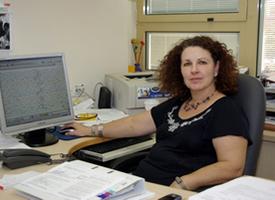 Bruria Ben Zeev, M.D.