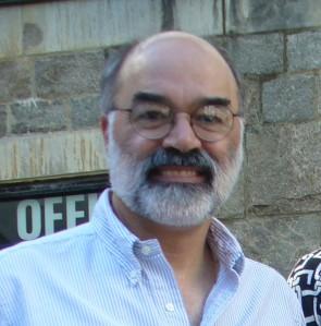 Frank Menniti Chief Scientific Officer  Mnemosyne Pharmaceuticals